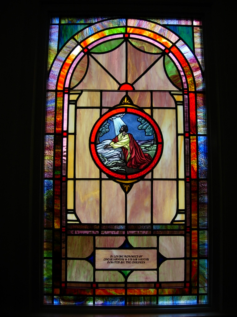 Transom Windows A Useful Design Element: Church Stained Glass Windows Custom Designs Affordable
